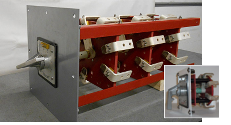 Specialty Transformer Components  Specialty Line Of Switches
